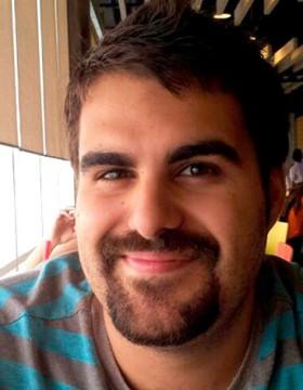 Alejandro Moratalla